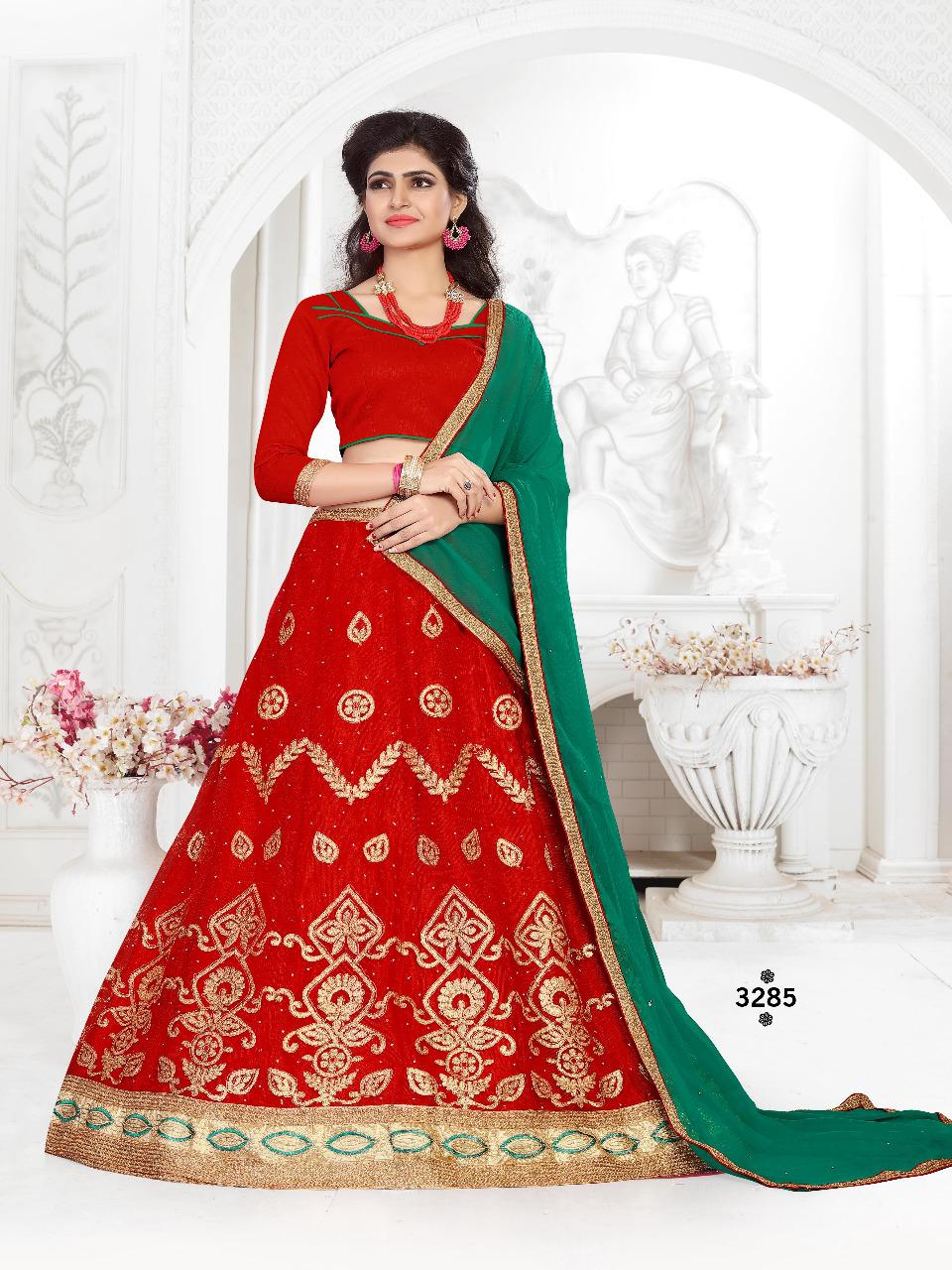Sanskar Style Kanghna 3285