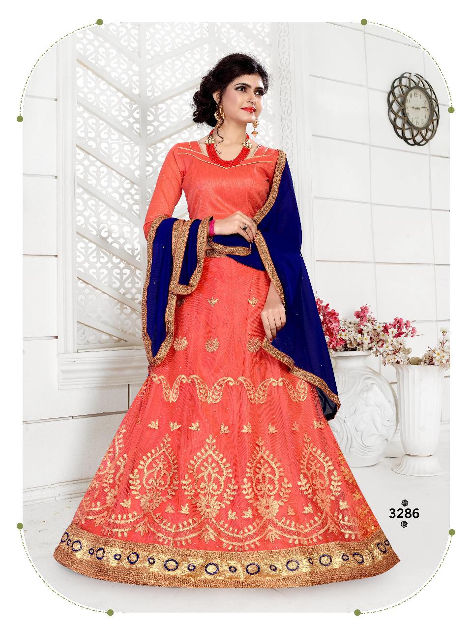 Sanskar Style Kanghna 3286