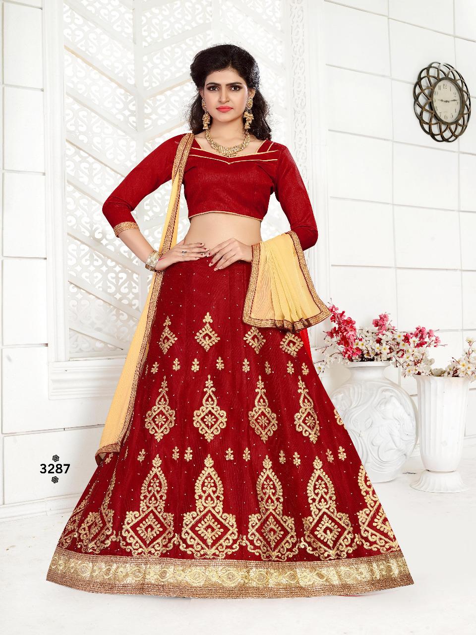 Sanskar Style Kanghna 3287