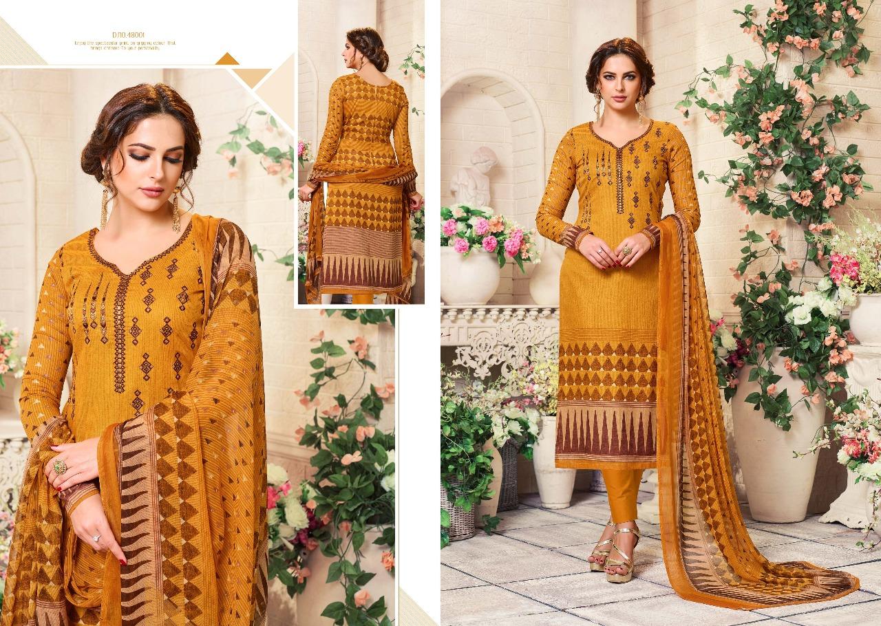 Sargam Prints Sadiyaa 48001