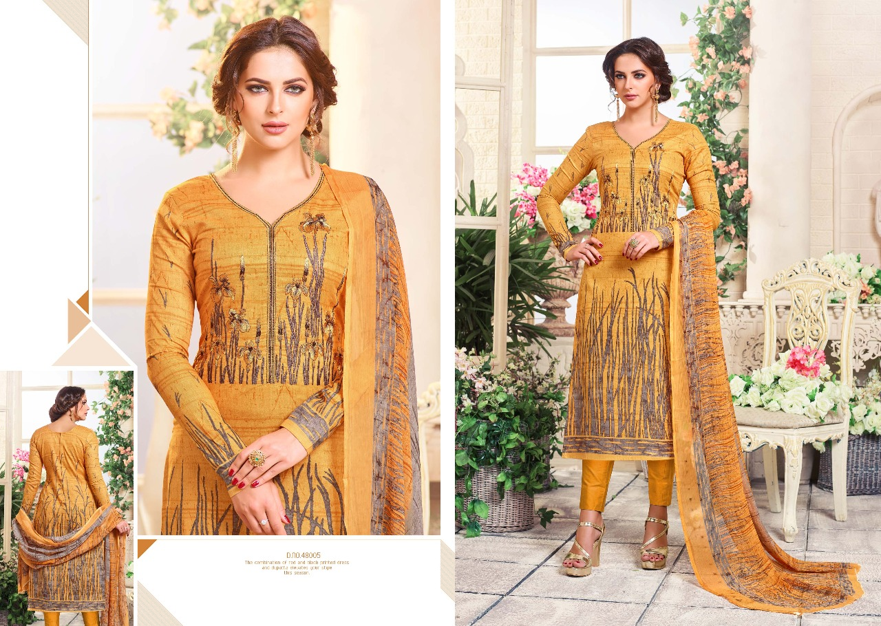 Sargam Prints Sadiyaa 48005