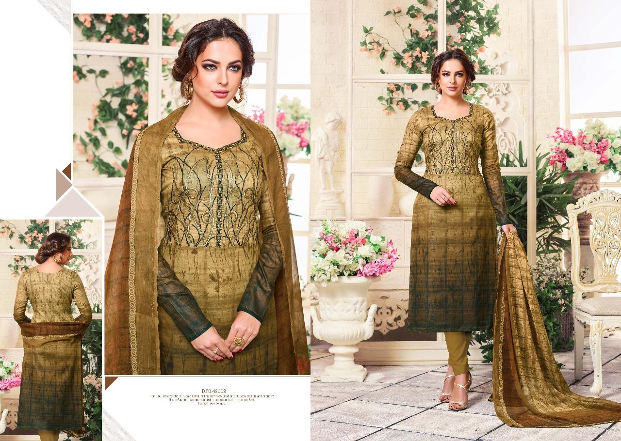 Sargam Prints Sadiyaa 48008