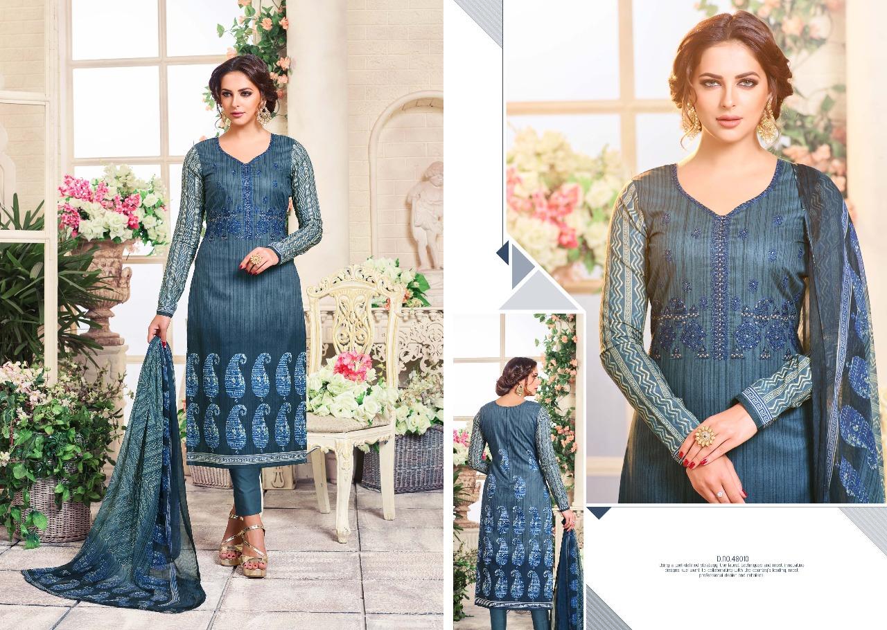 Sargam Prints Sadiyaa 48010
