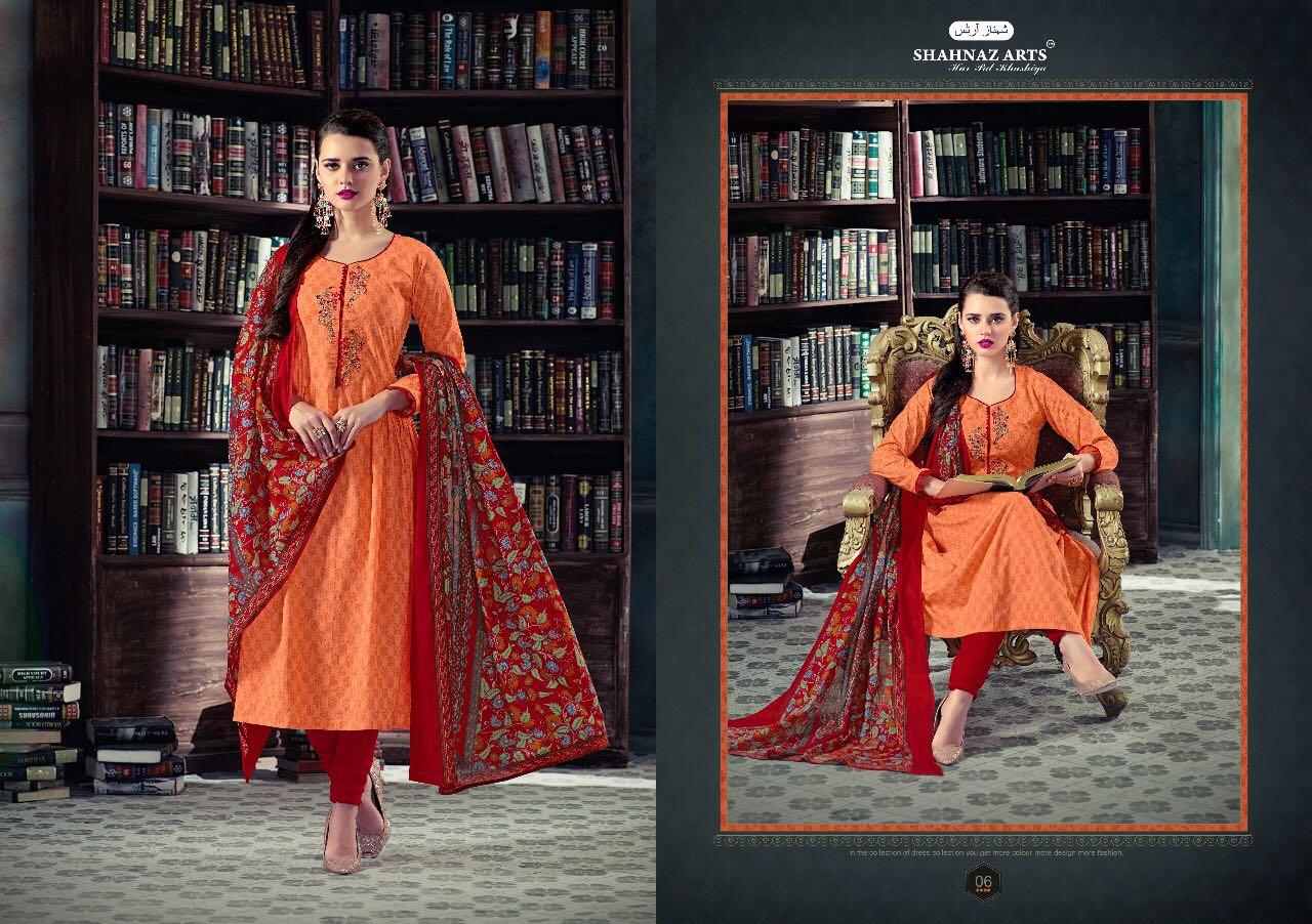 Shahnaz Arts Raziya 06