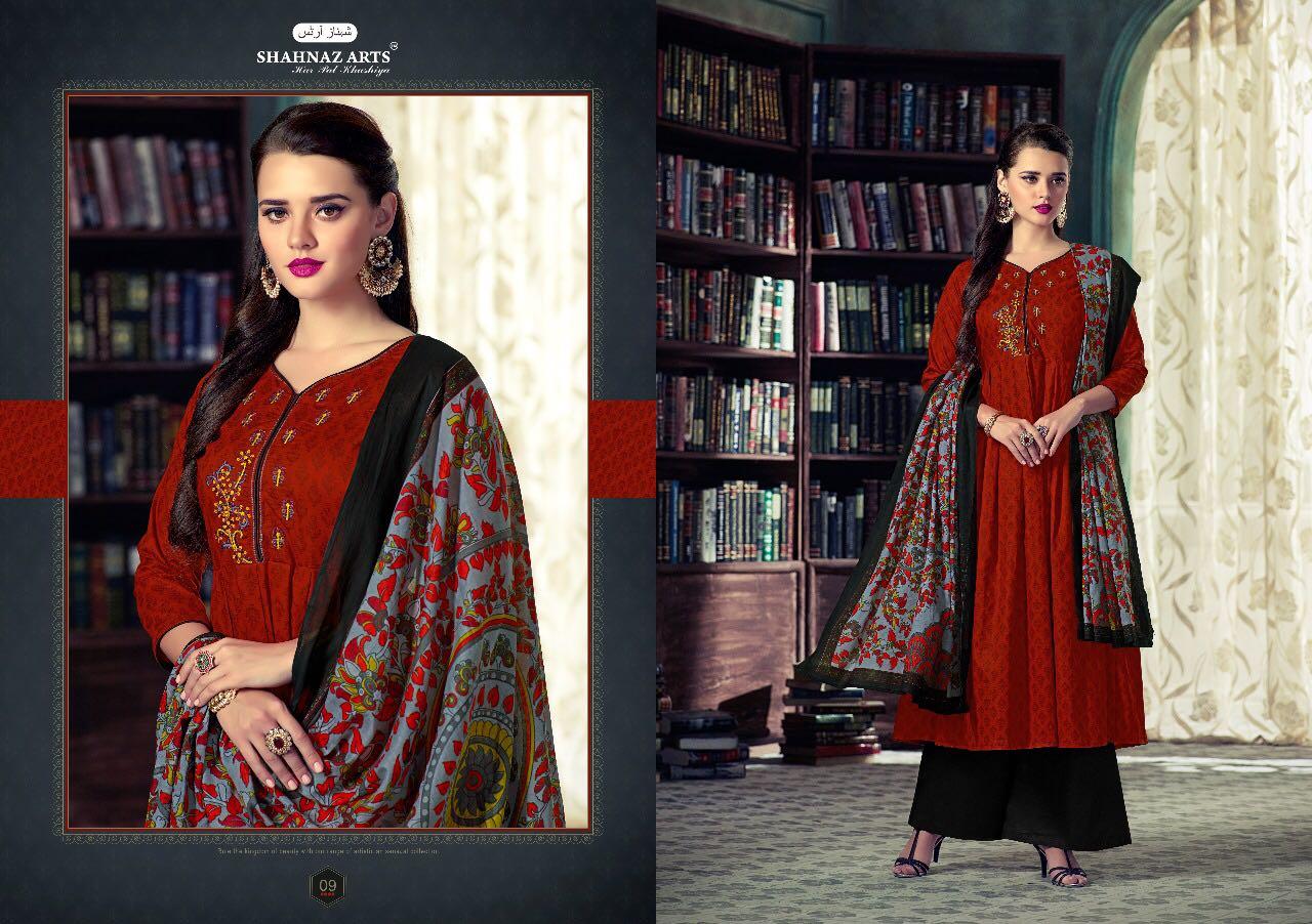 Shahnaz Arts Raziya 09