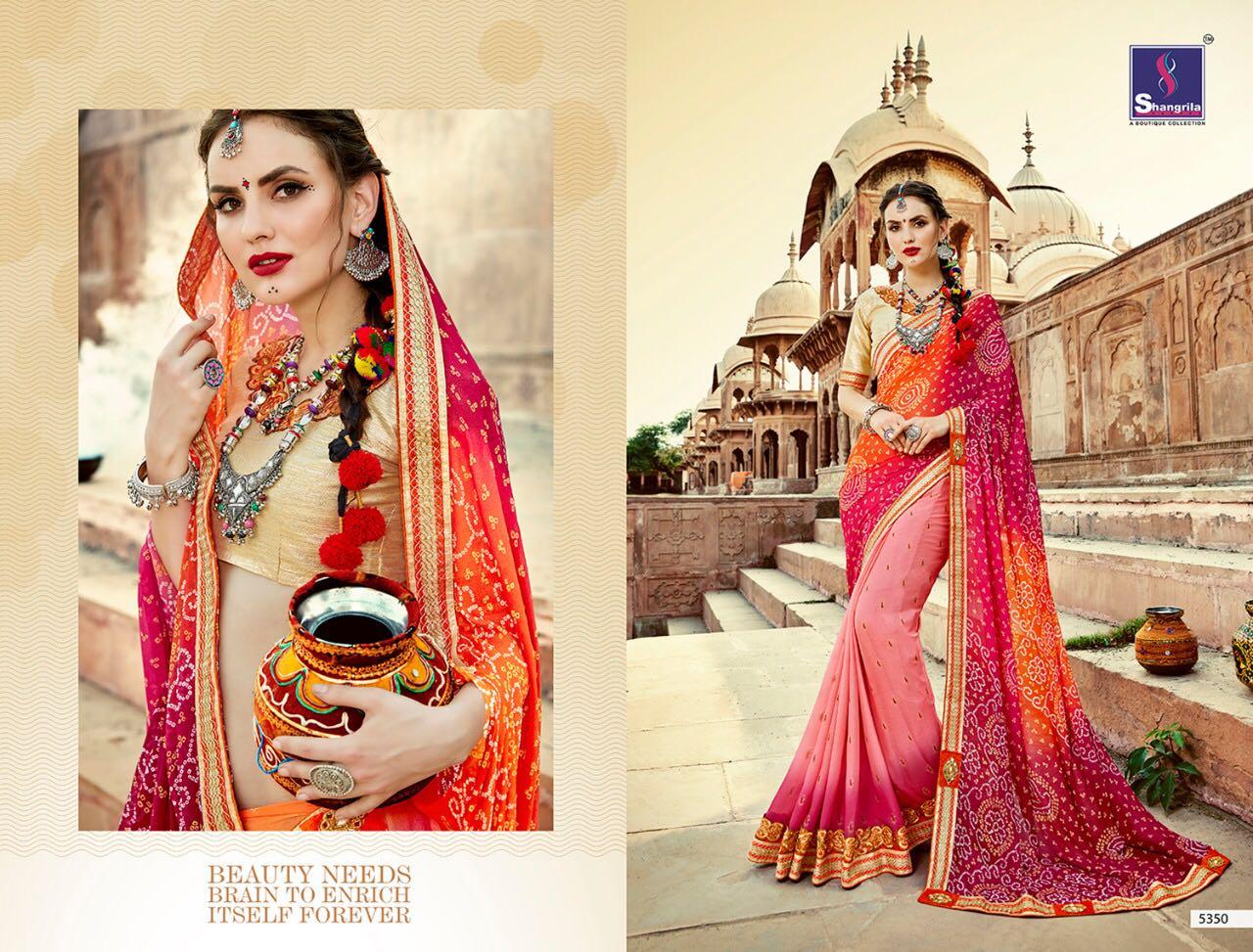 Shangrila The Royal Bhandej 5350