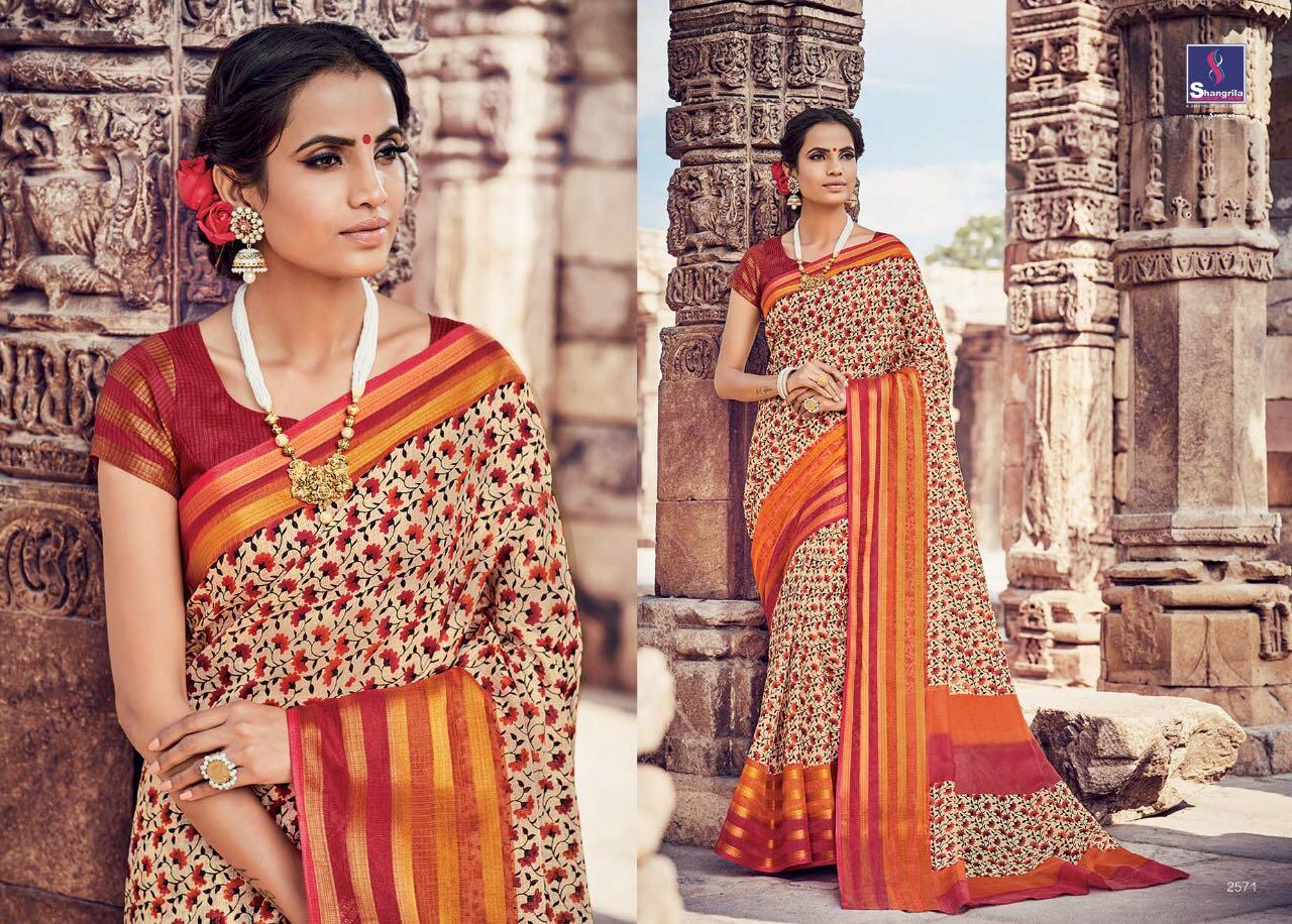 Shangrila Vanya Silk 2571