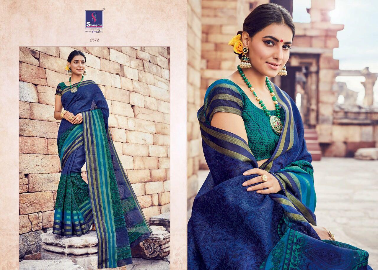 Shangrila Vanya Silk 2572