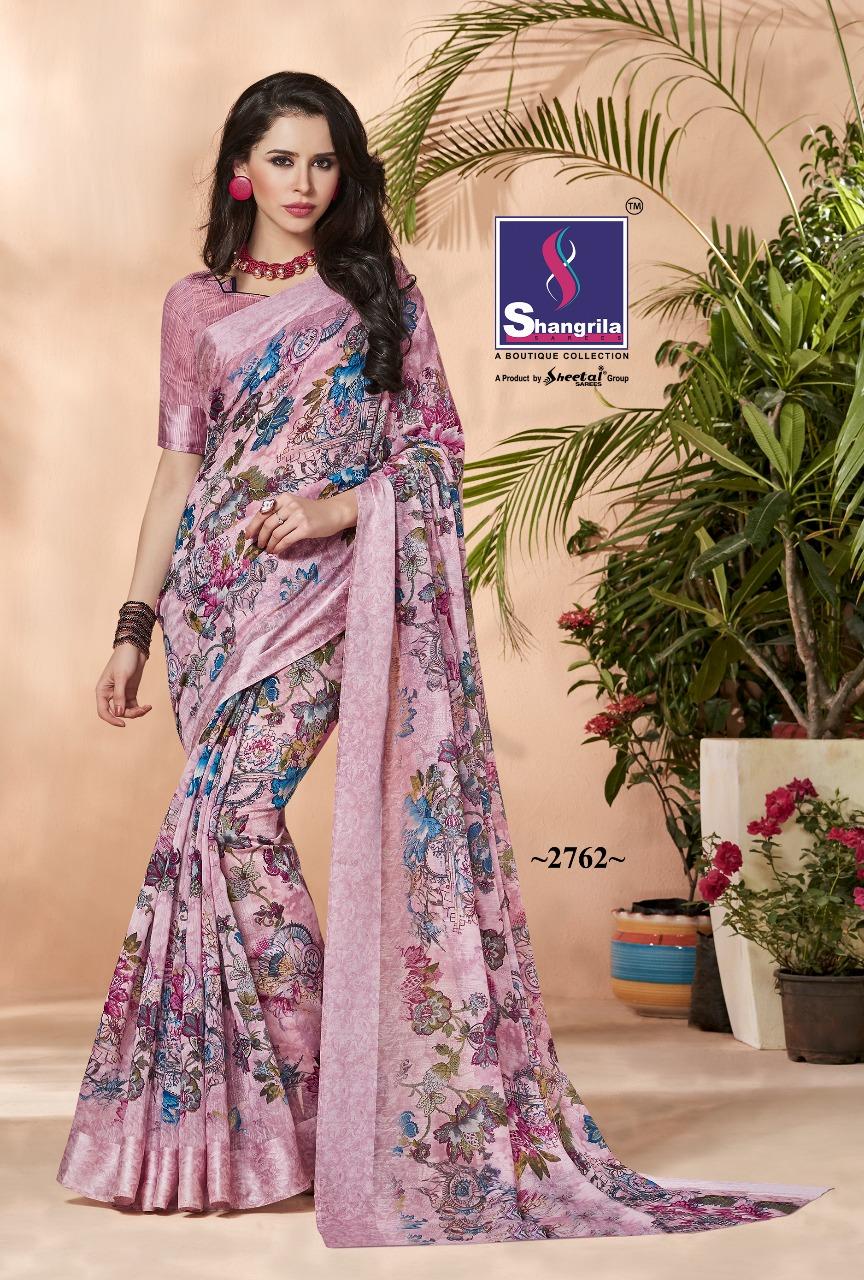 Shangrila Kanchana Cotton 2762