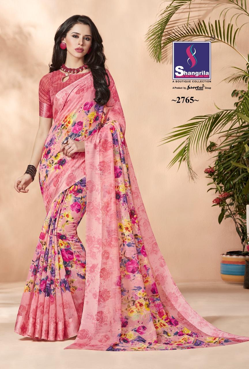 Shangrila Kanchana Cotton 2765