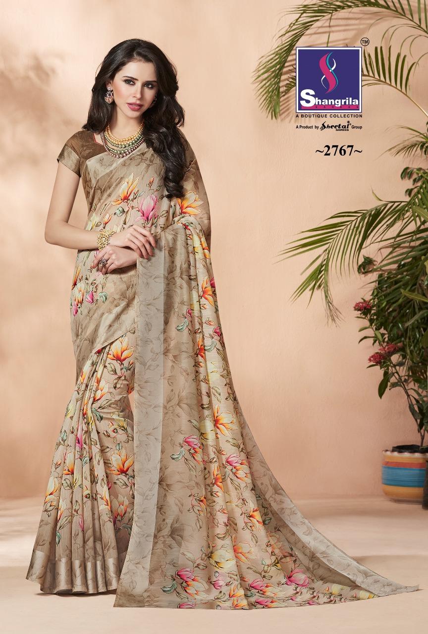 Shangrila Kanchana Cotton 2767