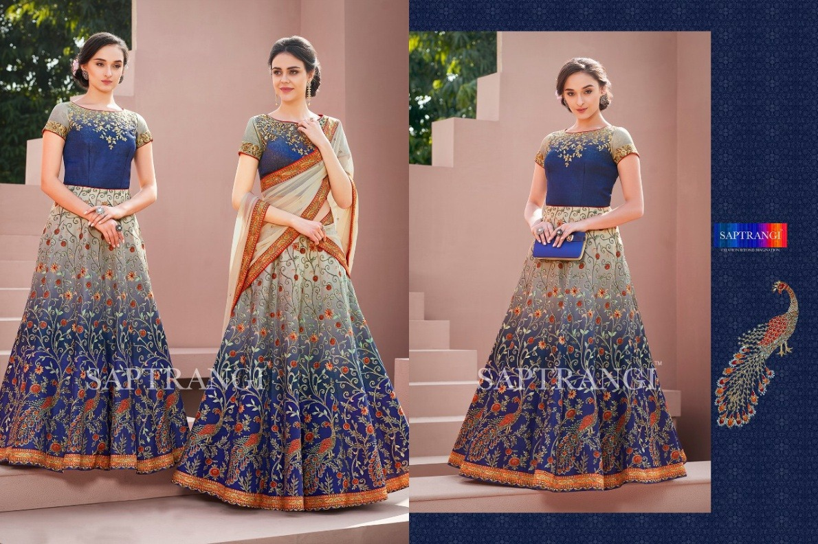 Saptarangi  Signature Collection Season SL 402