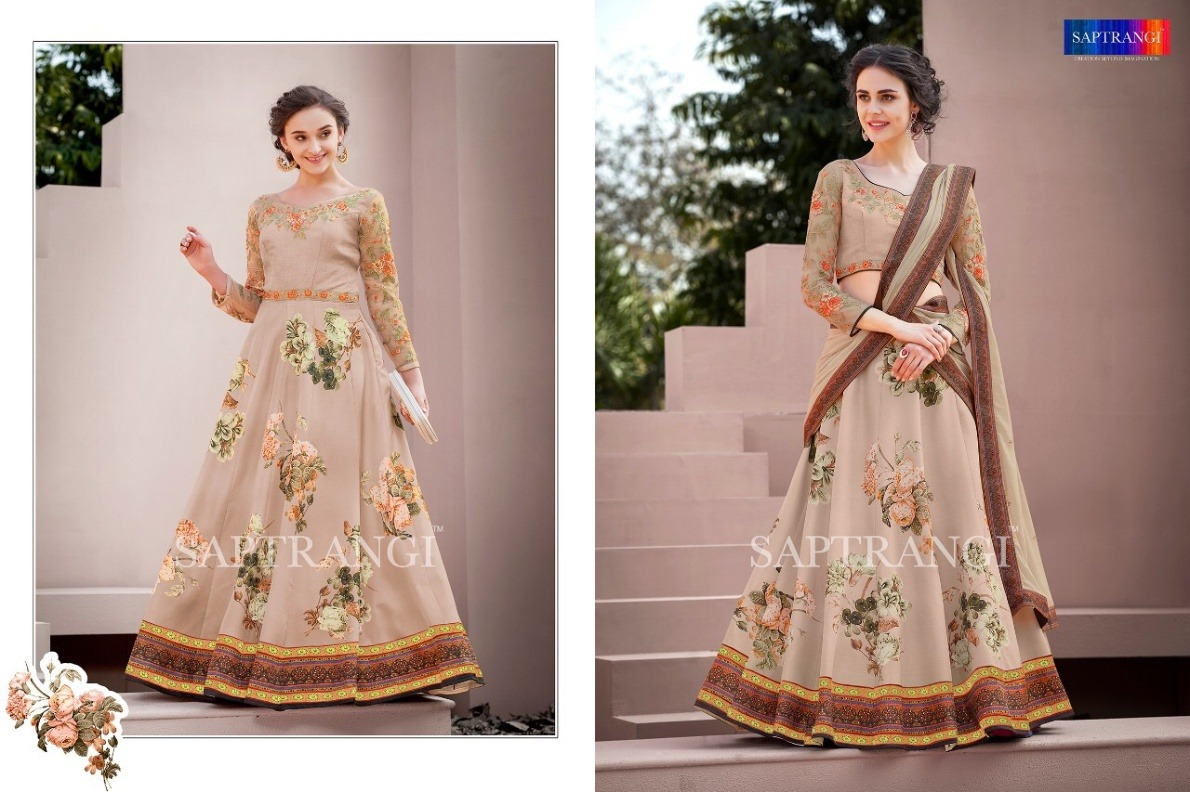 Saptarangi  Signature Collection Season SL 403