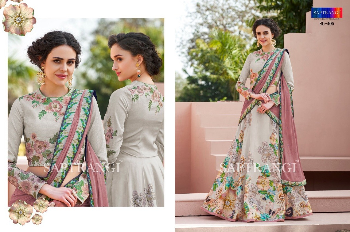 Saptarangi  Signature Collection Season SL 405