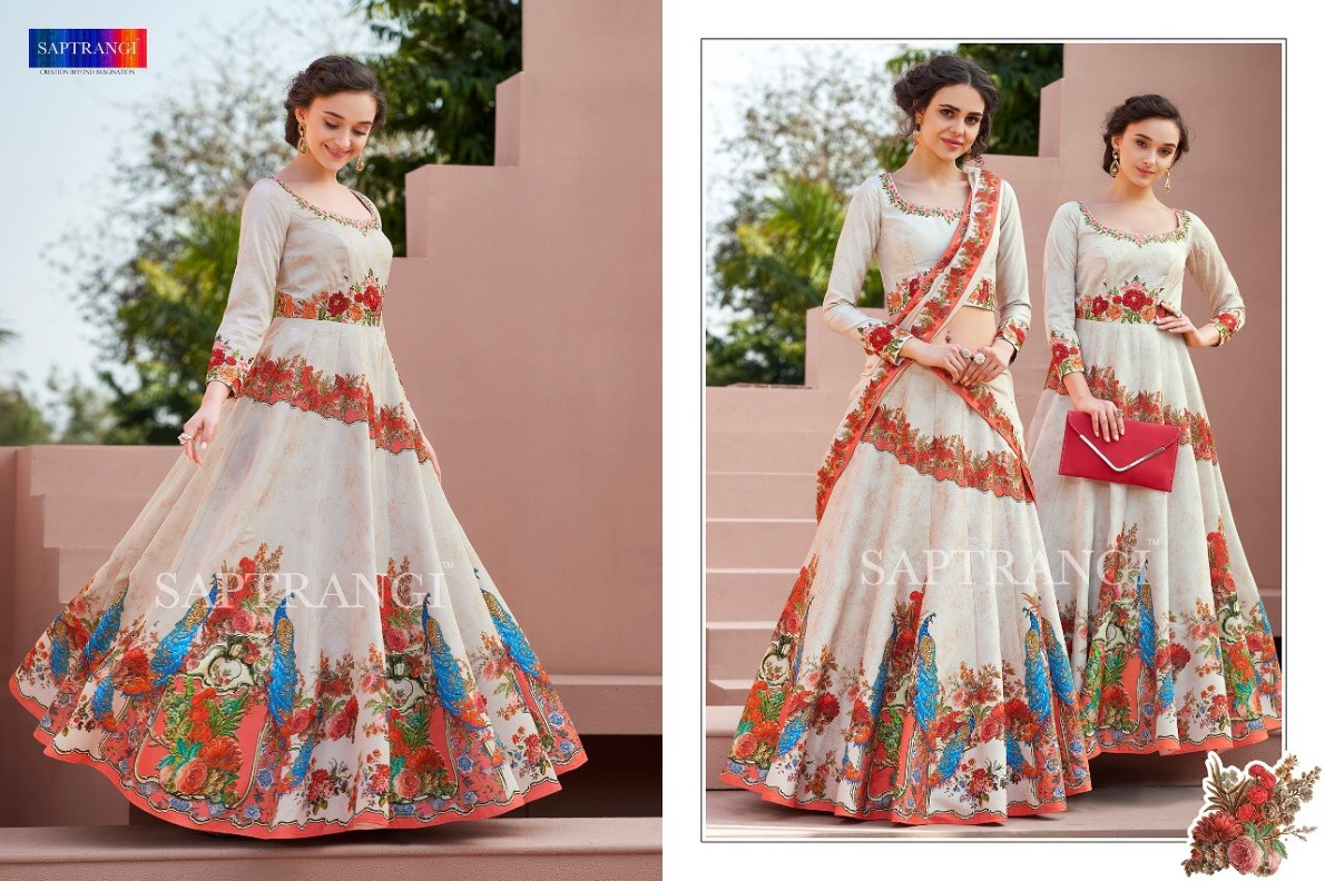 Saptarangi  Signature Collection Season SL 407