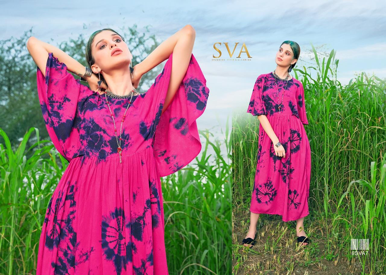 SVA Wild Catalogue  9SVA7