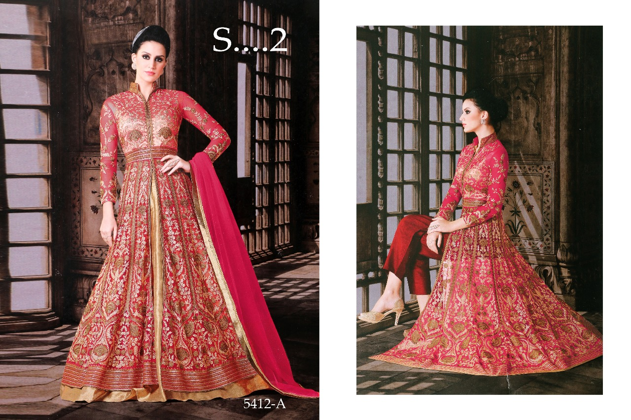 Swagat Premium Colors 5412A
