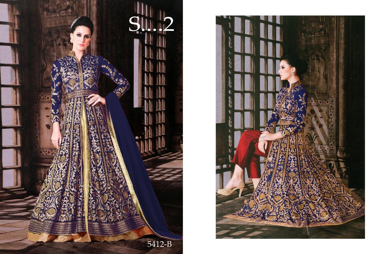 Swagat Premium Colors 5412B