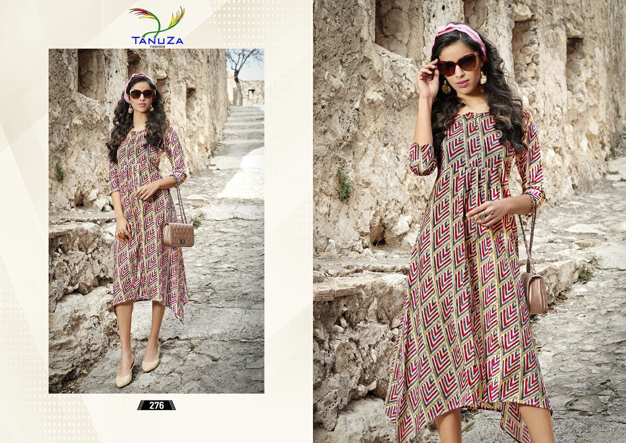 Tanuza Fashion Reshmi 276