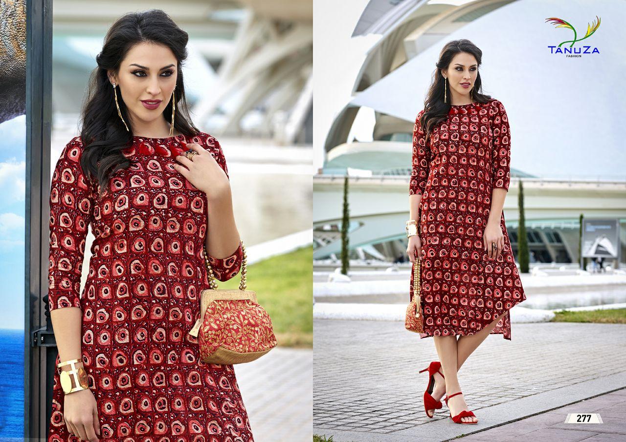 Tanuza Fashion Reshmi 277