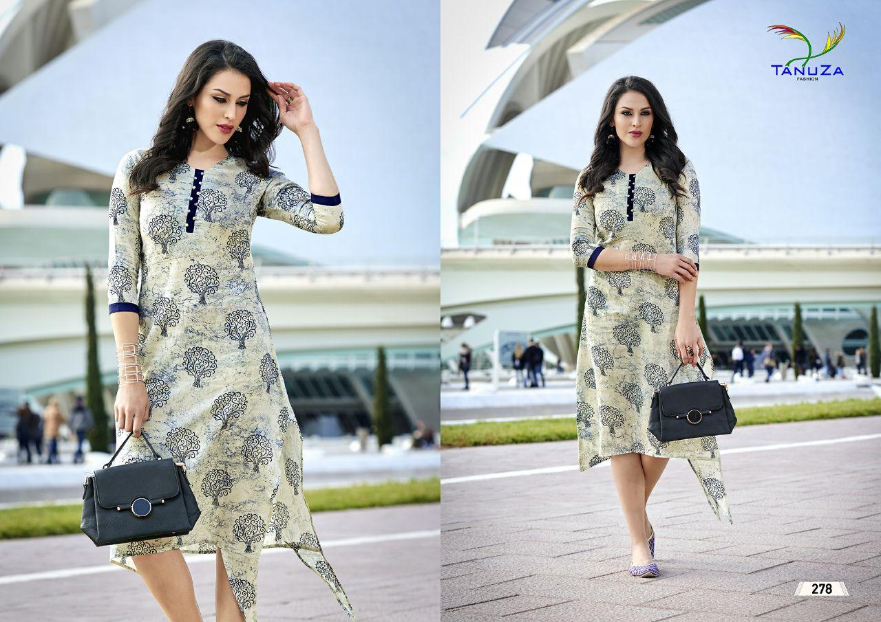 Tanuza Fashion Reshmi 278