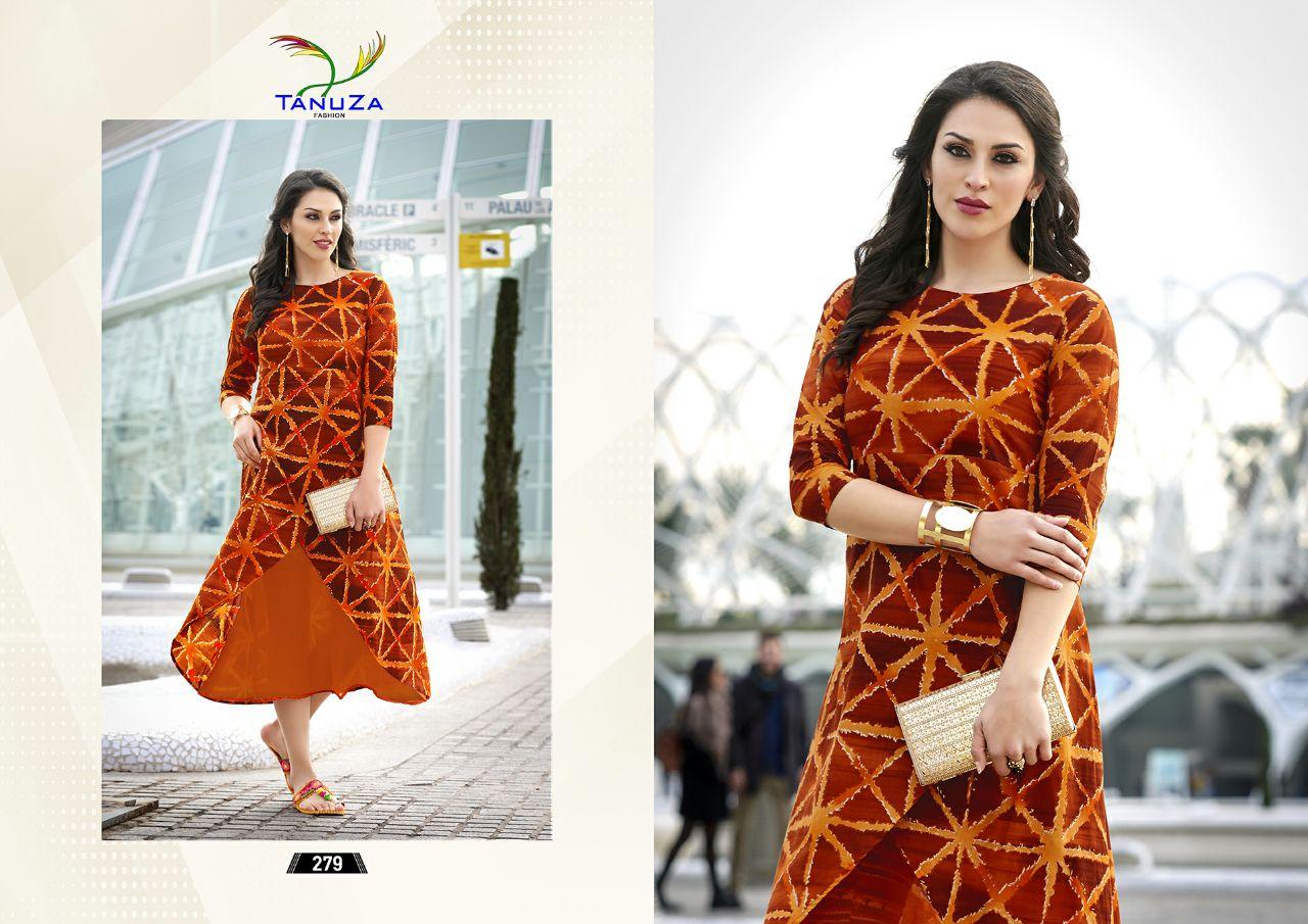 Tanuza Fashion Reshmi 279