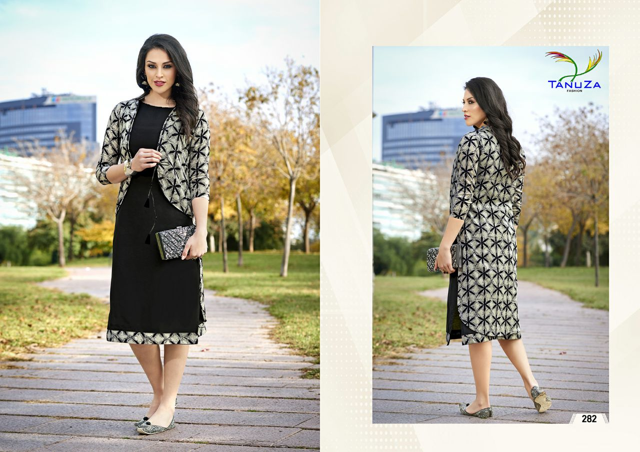 Tanuza Fashion Reshmi 282
