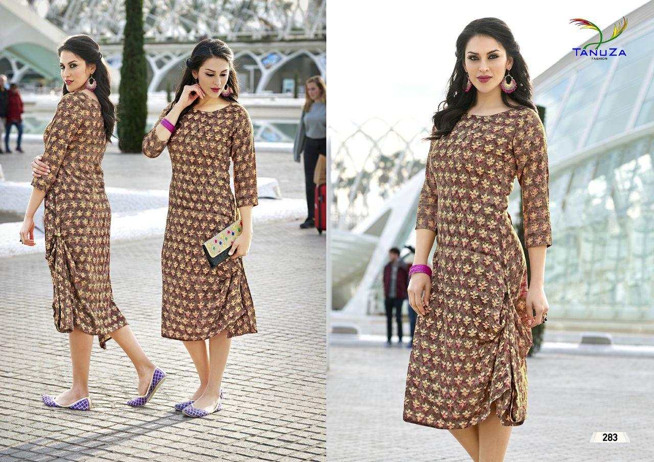 Tanuza Fashion Reshmi 283