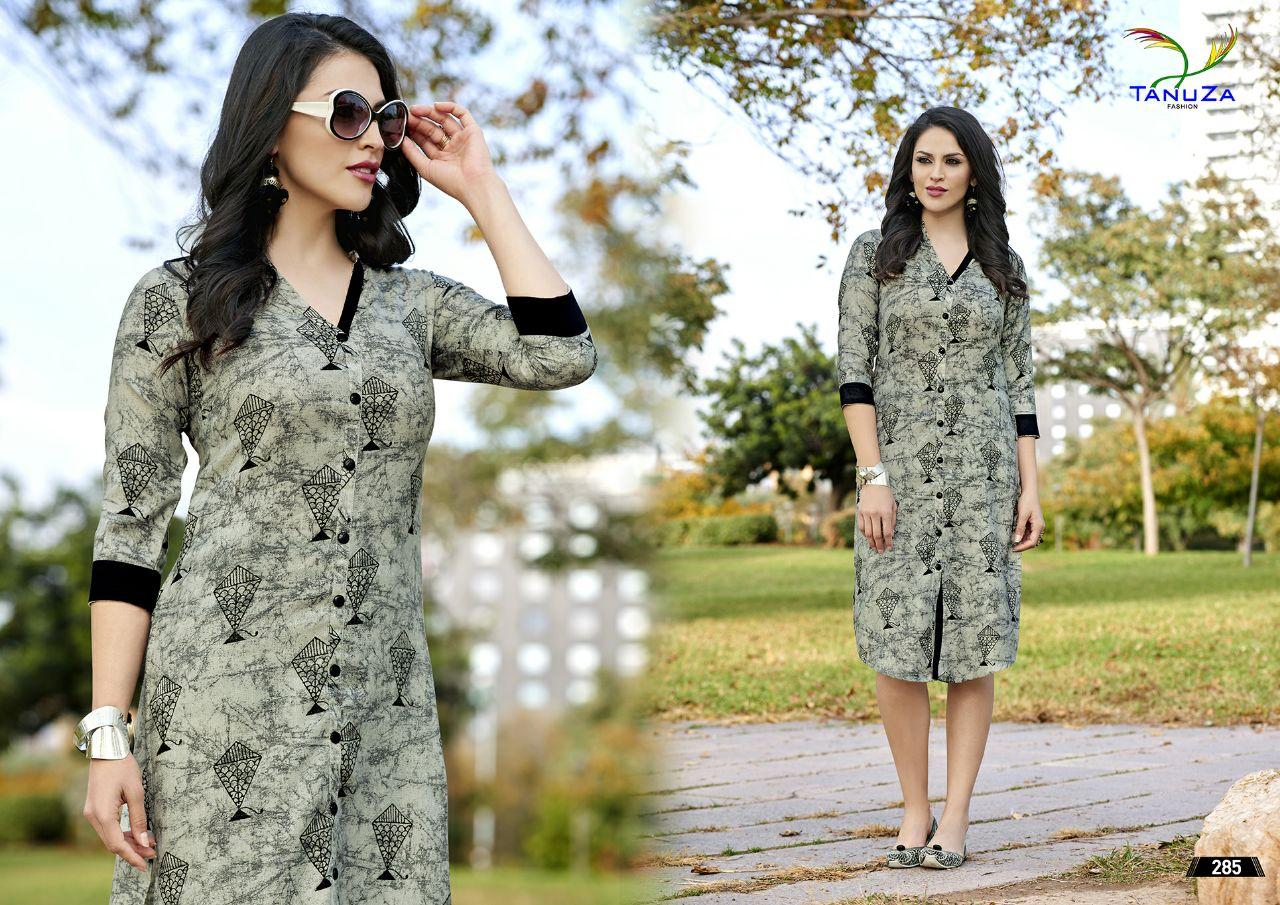 Tanuza Fashion Reshmi 285