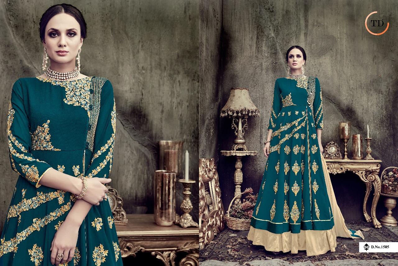 Tanu Designer Begum 1505