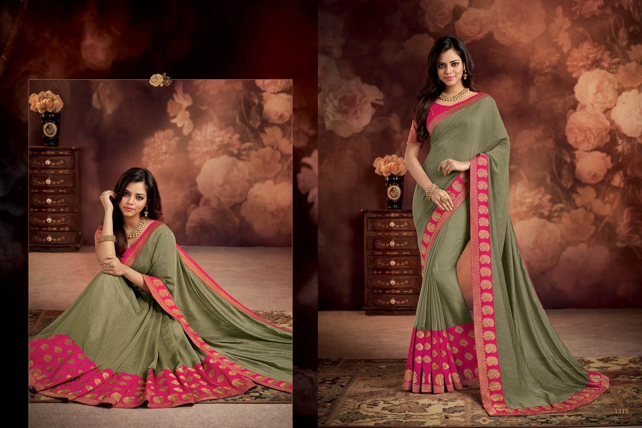 Vanya Saree 1312