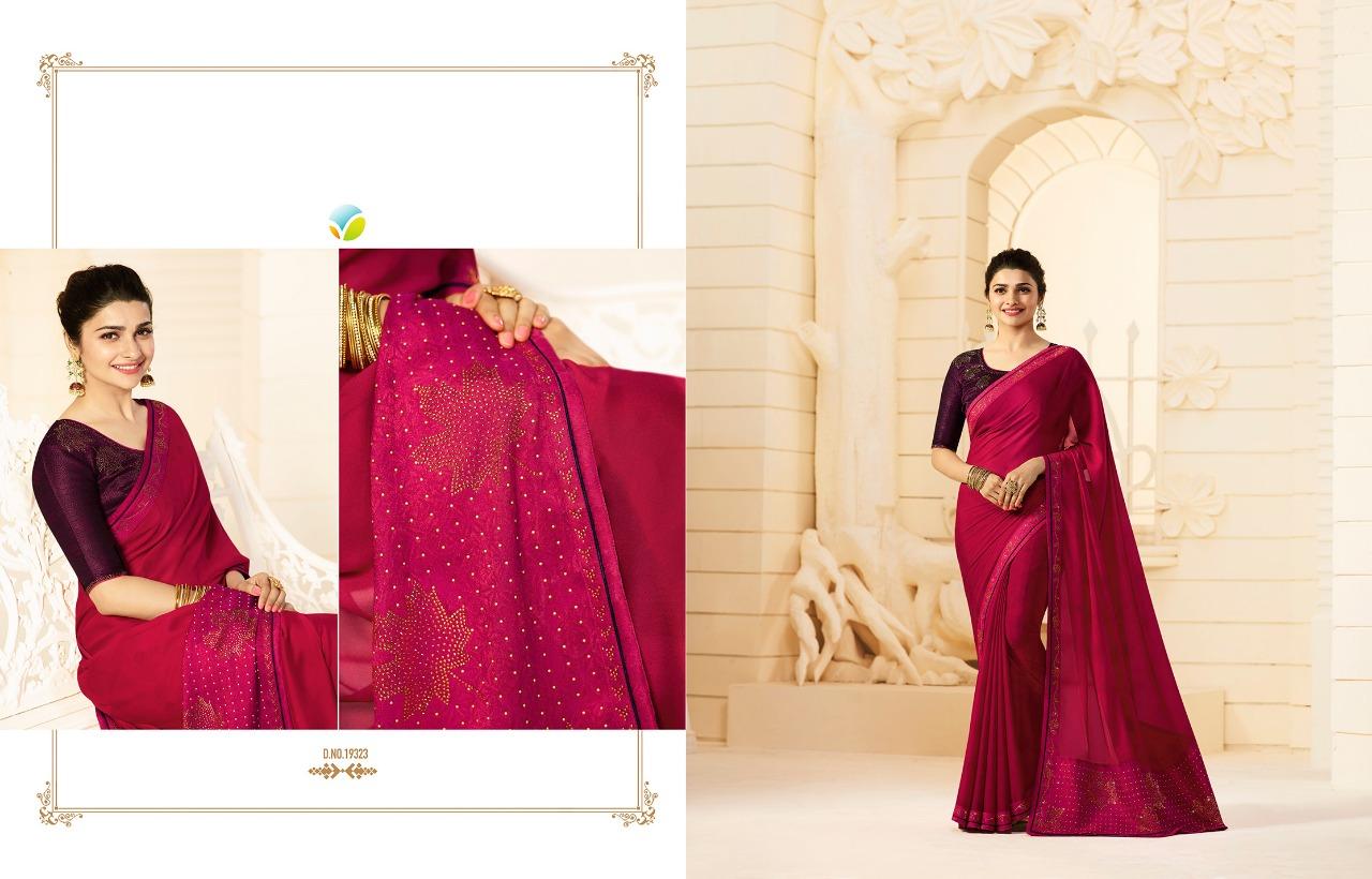 Vinay Fashion LLP Sheesha Milestone 19323
