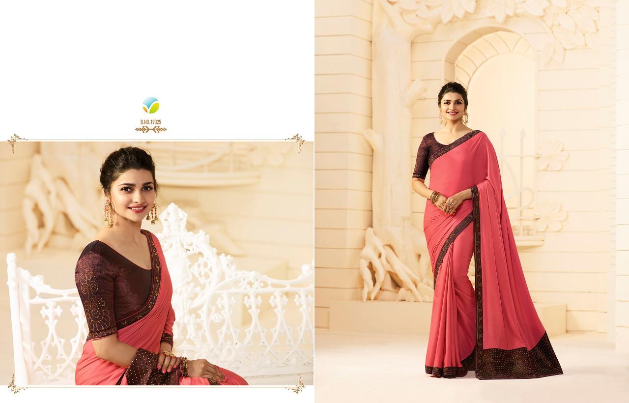 Vinay Fashion LLP Sheesha Milestone 19325