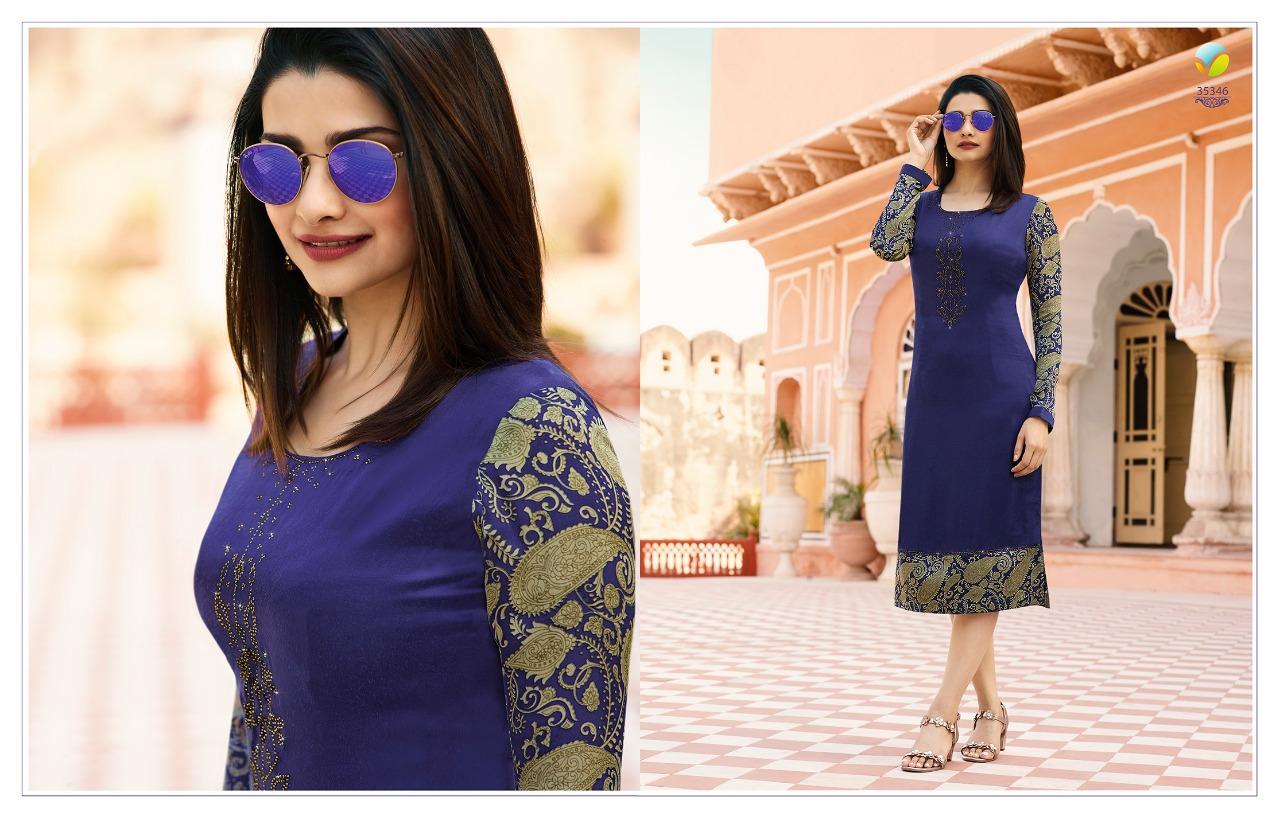 Vinay Fashion LLP Tumba Rain 35346