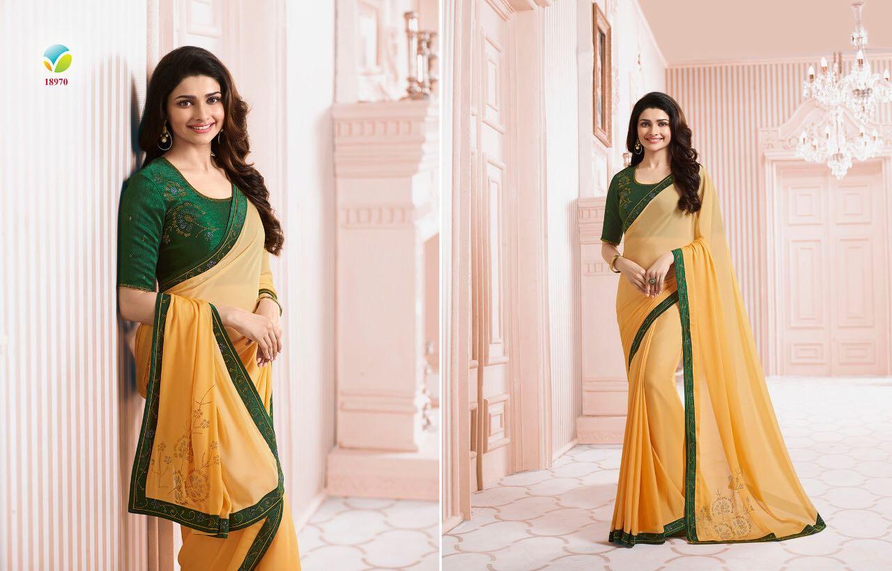 Vinay Fashion Sheesha Starwalk 18970