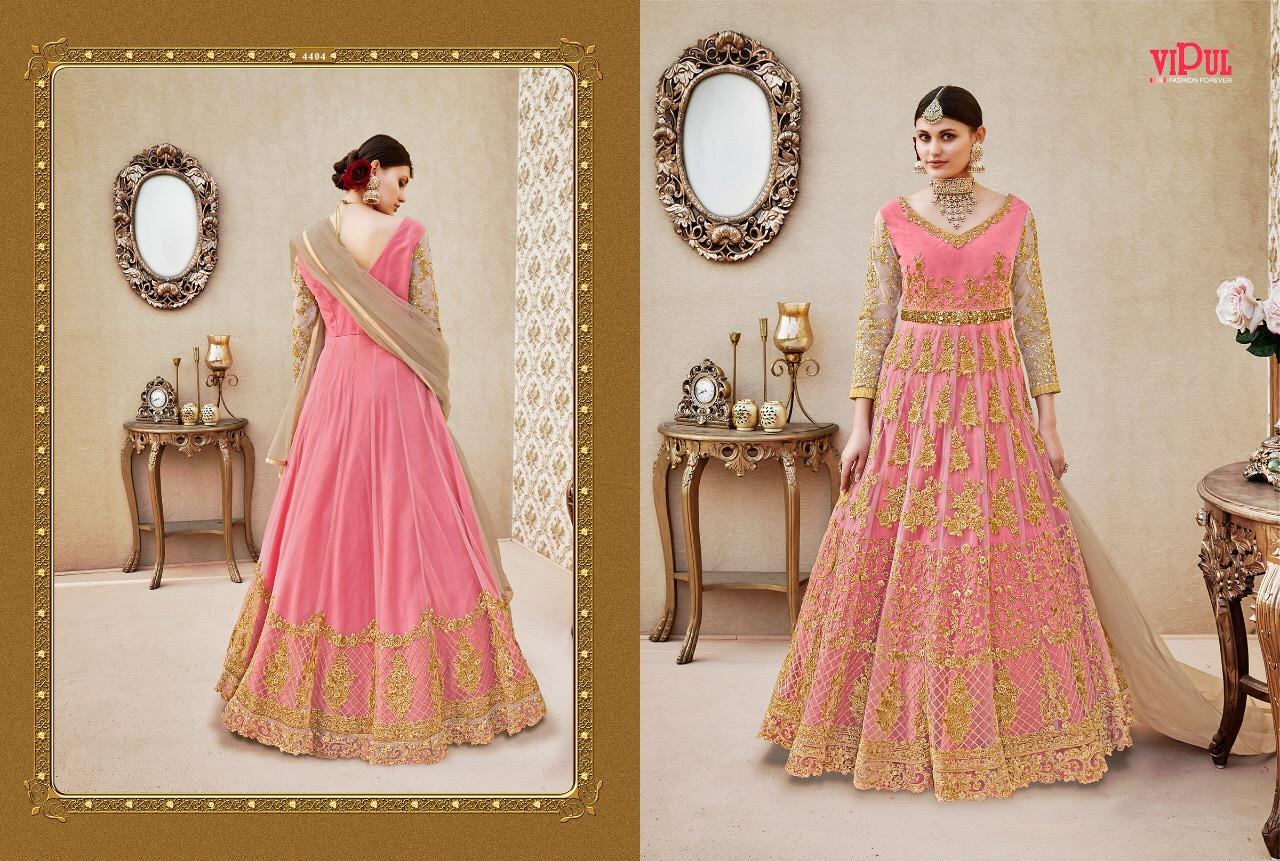 Vipul Fashion DCAT Reflection D4404 A