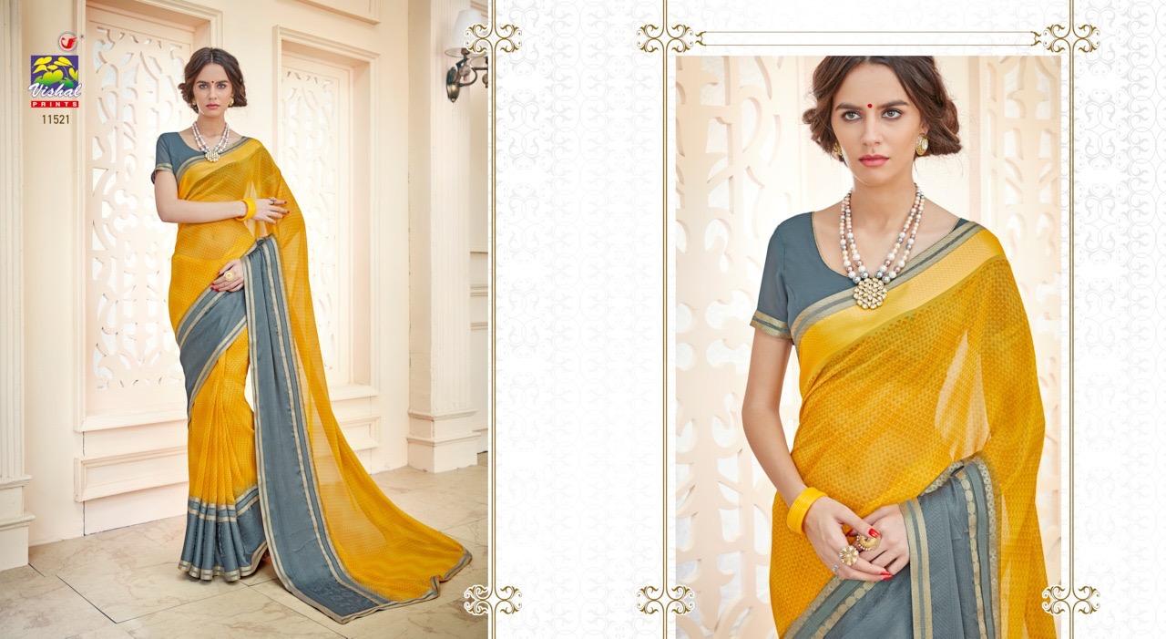 Vishal Fashion Estilo 11521