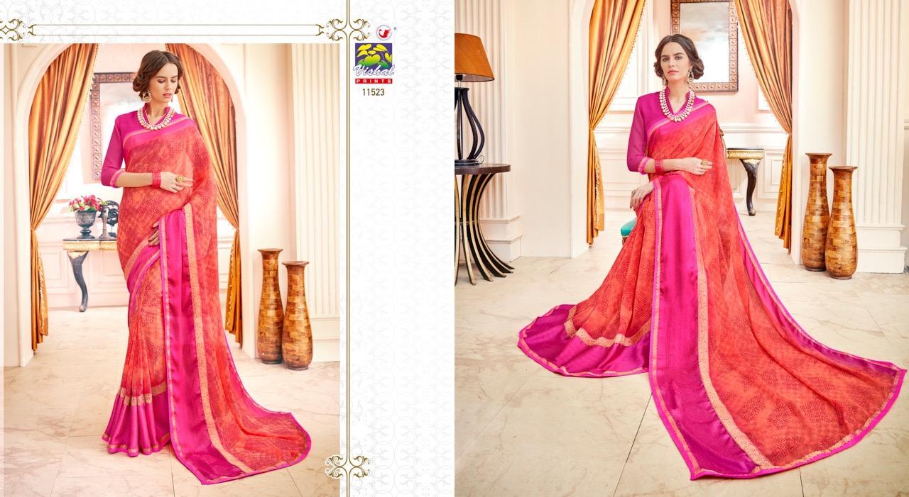Vishal Fashion Estilo 11523