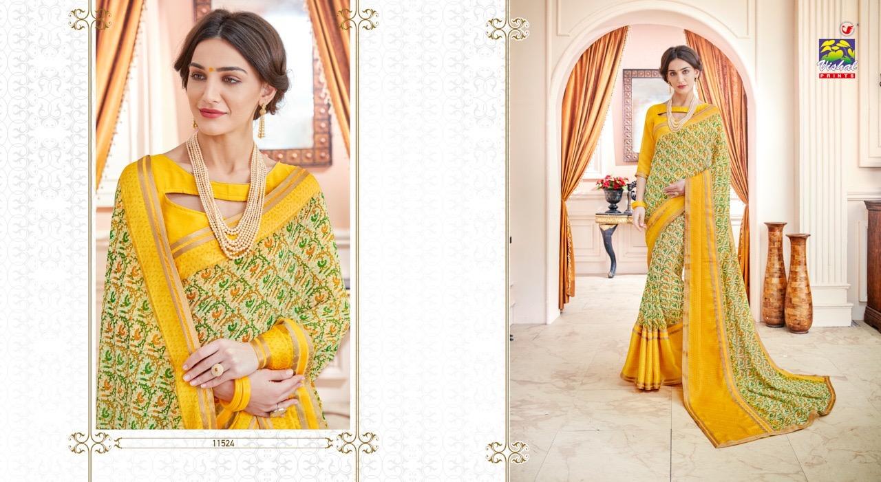 Vishal Fashion Estilo 11524