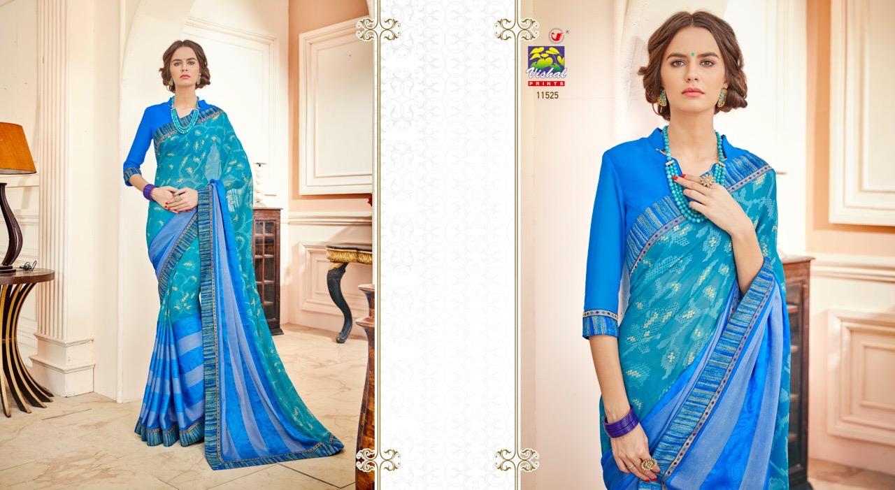Vishal Fashion Estilo 11525