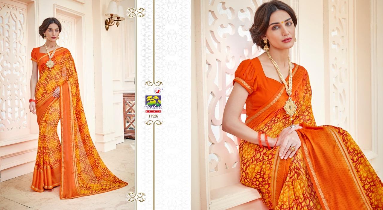 Vishal Fashion Estilo 11526