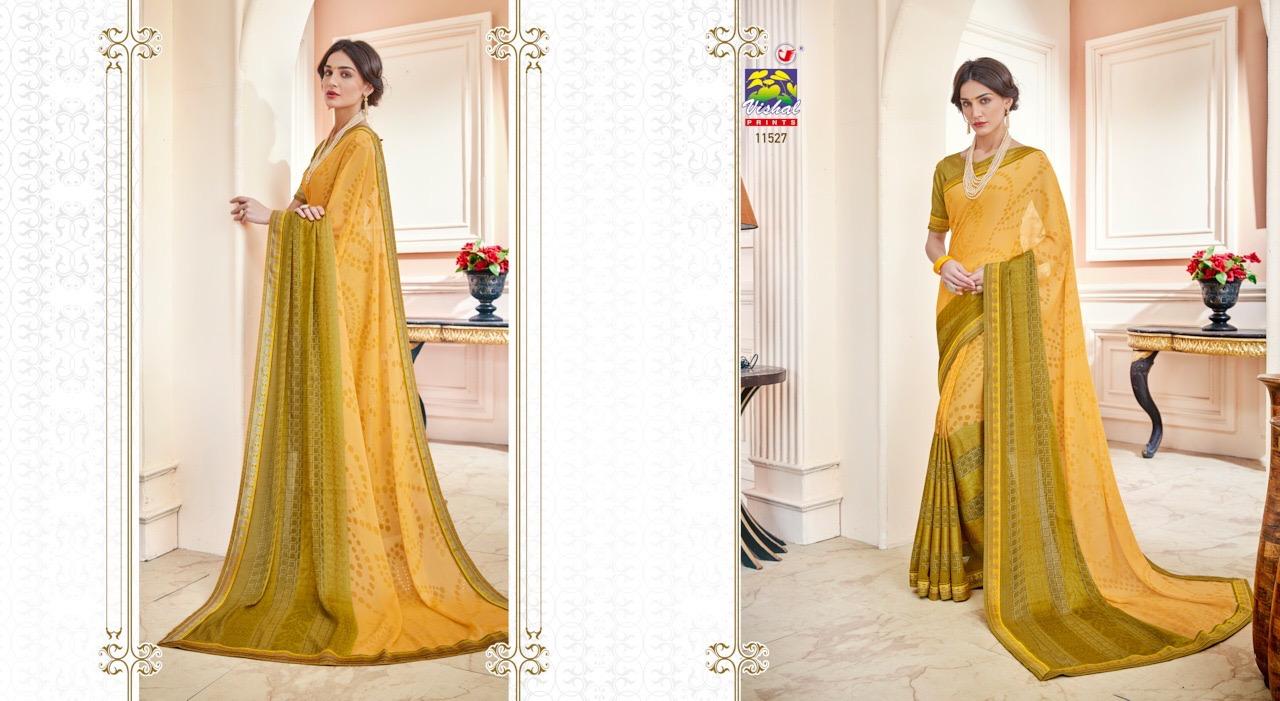 Vishal Fashion Estilo 11527