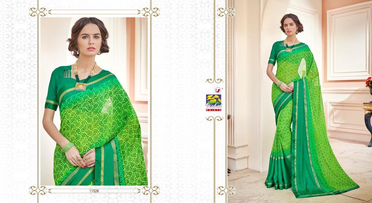 Vishal Fashion Estilo 11528