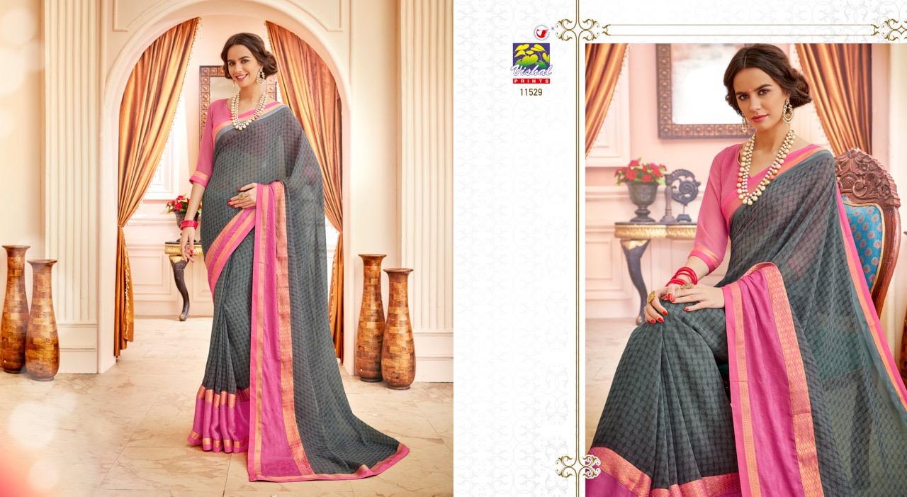 Vishal Fashion Estilo 11529