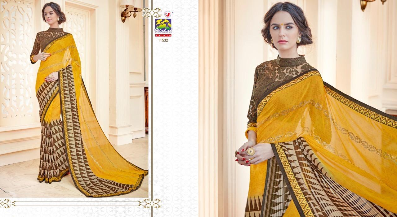 Vishal Fashion Estilo 11532