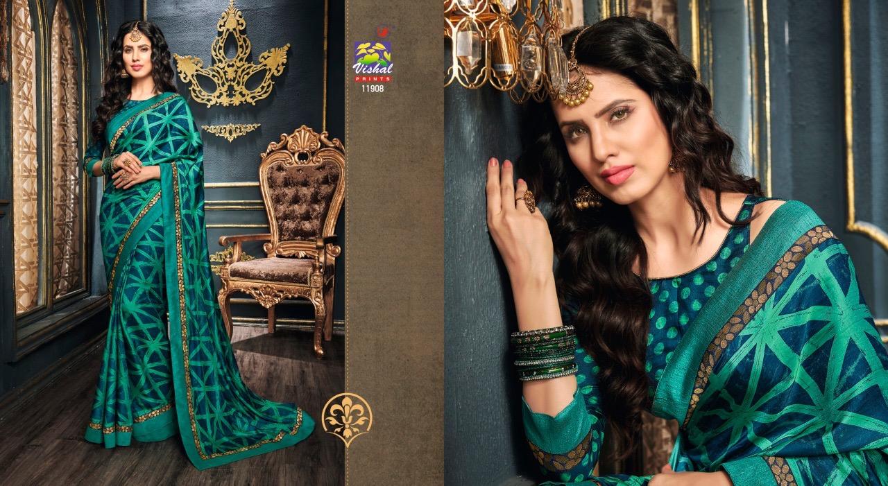 Vishal Fashion Rezah 11908