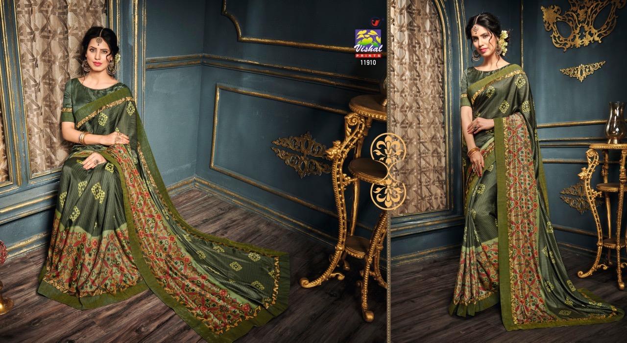 Vishal Fashion Rezah 11910
