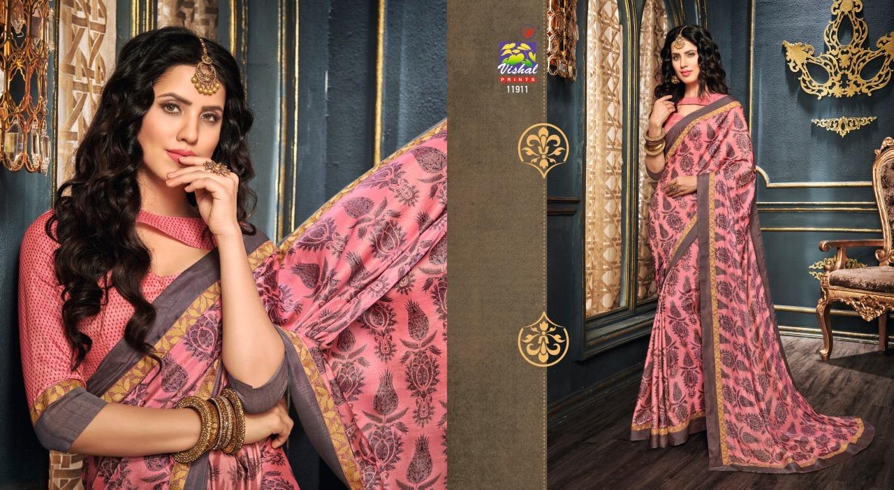 Vishal Fashion Rezah 11911