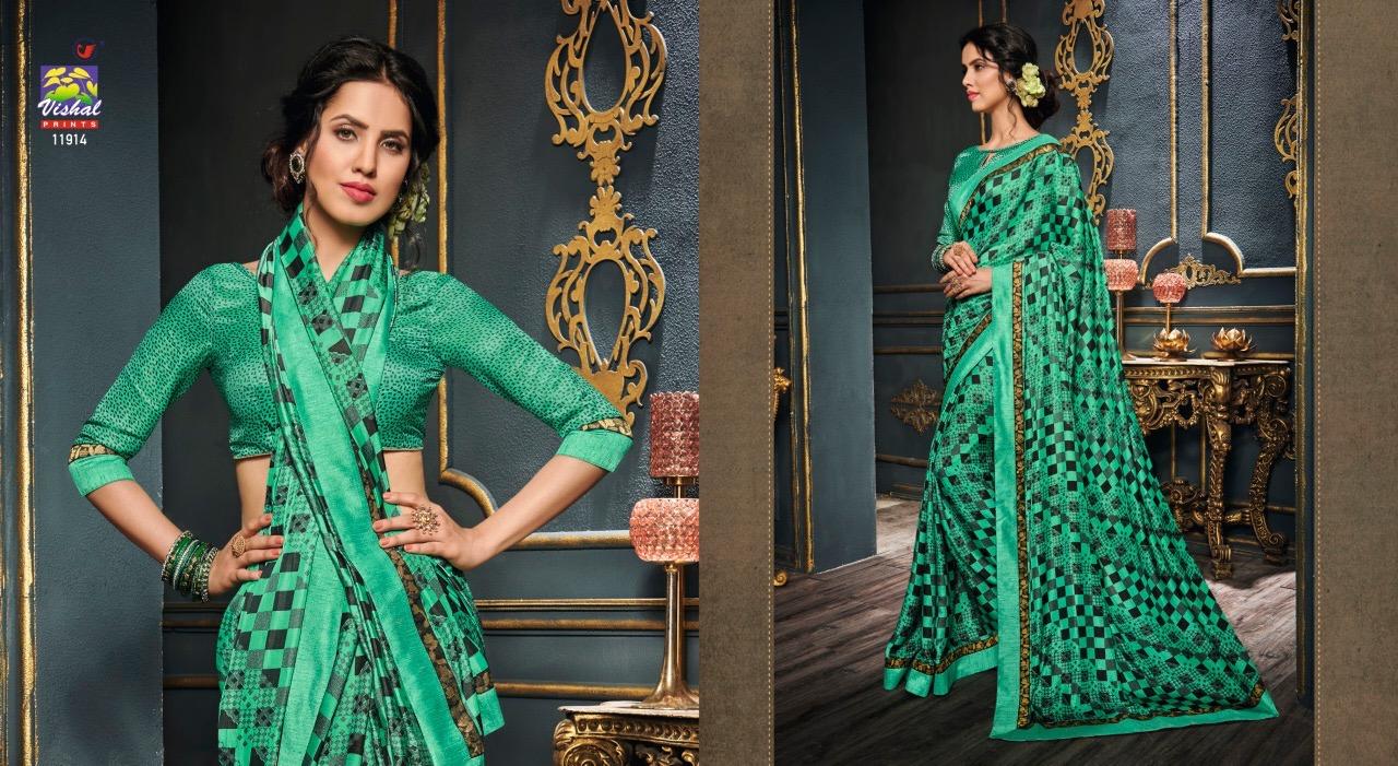 Vishal Fashion Rezah 11914