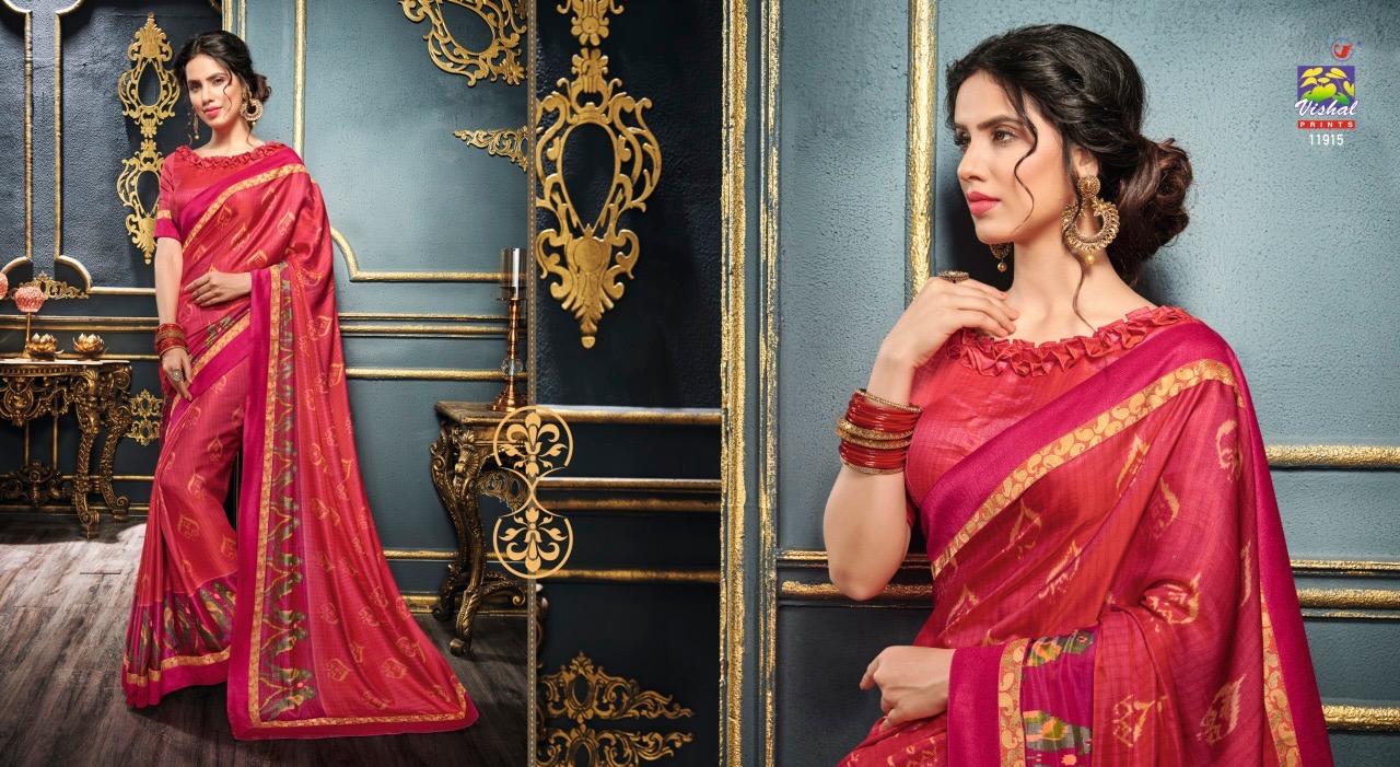 Vishal Fashion Rezah 11915
